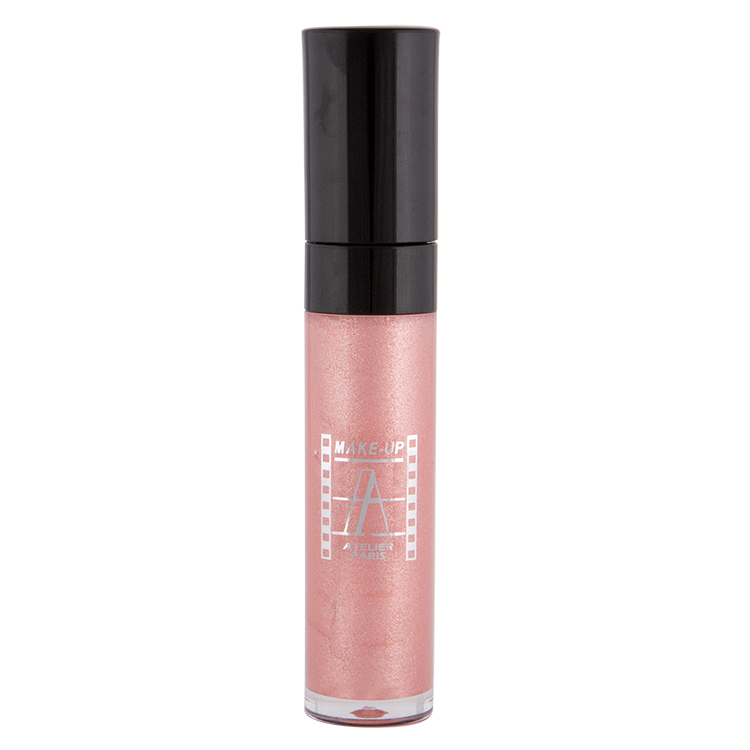 Atelier lip gloss irisado SS04 (Beige diamond)