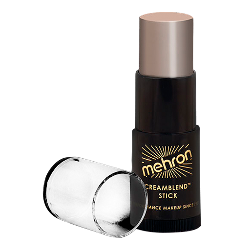 Mehron stick blend  (light olive)
