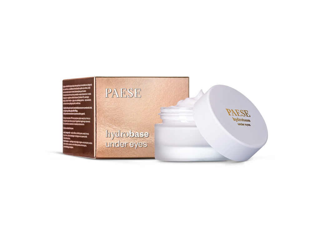 Hydrobase Under Eyes  Paese