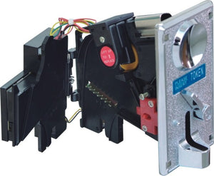 [Sintron] KAI-738 Comparable CPU Coin Mech Acceptor Coin Selector, for Vending Machine, Message Chair, Arcade Game - Sintron