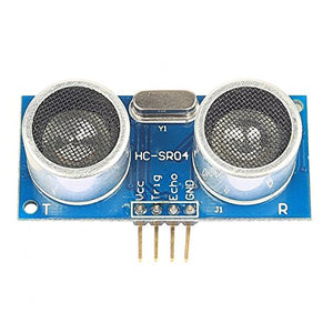 Sintron HC-SR04 Ranging Detector Mod Distance Sensor  for Arduino Robot - Sintron