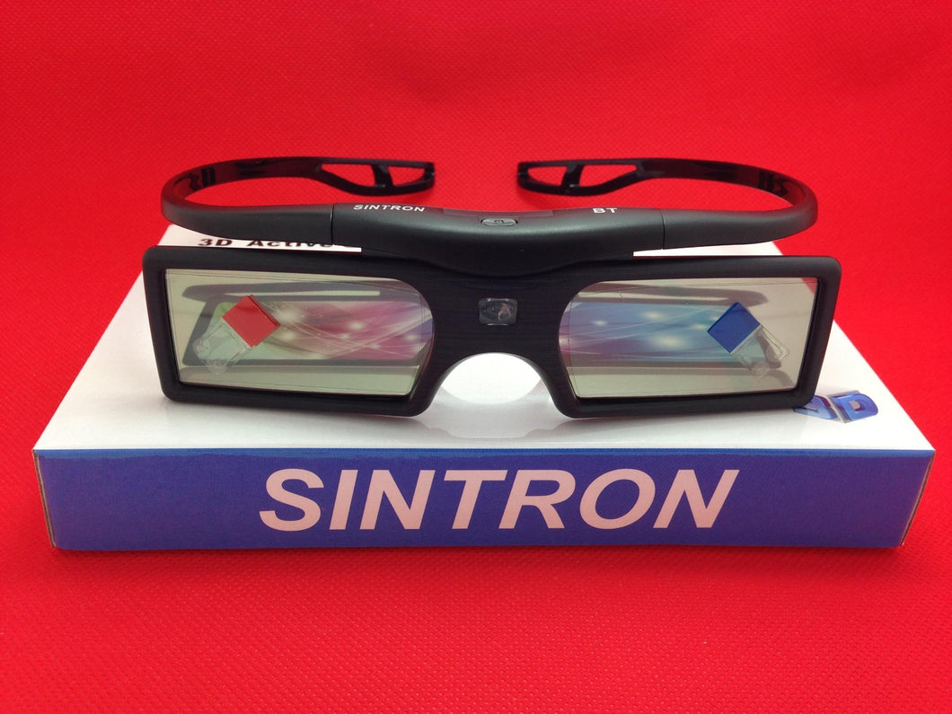 [Sintron] 3D RF Active Glasses for Sony TV (compatible with 99% Sony TV) - Sintron