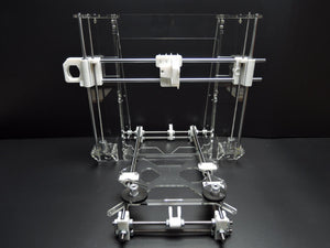 [Sintron] 3D Printer Full Acrylic Frame & Mechanical Kit for Reprap Prusa i3 DIY - Sintron