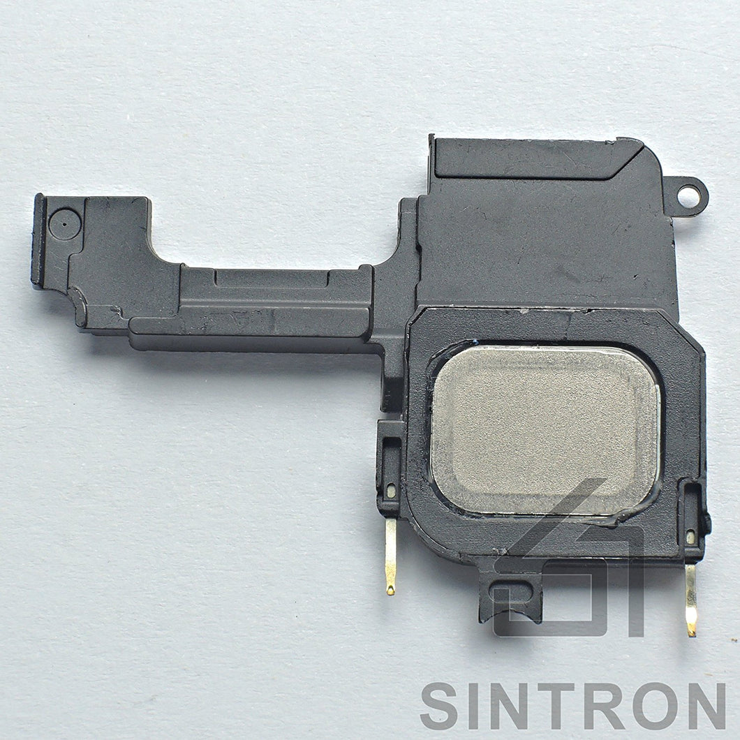 Sintron iPhone 5/5C/5S/6/6Plus/6S/6SPlus/7/7Plus Loud Speaker - Replacement Repair Part for iPhone Loud Speaker Ringer Buzzer Flex Cable Assembly - Sintron