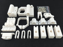 [Sintron] 3D Printer Plastic Printed Part Frame Kit for MK8 Extuder Reprap Mendal Prusa i3 - Sintron