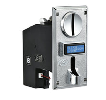 [Sintron] CH-926 Multi Coin Mech Acceptor ( accept up to 6 kinds of coins ) - Sintron