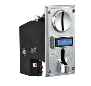 [Sintron] CH-926 Multi Coin Mech Acceptor ( accept up to 6 kinds of coins ) - 2020 later version - Sintron