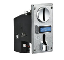 [Sintron] ST-002 Coin operated Timer box to Control 110V/220V electronic device ( washing machine , dryer ,arcade game etc...) - Sintron