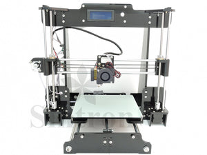 [Sintron] NEW! TW-101 2017 Upgrade Pro 3 in 1 3D Printer Reprap Prusa i3 MK8 LCD