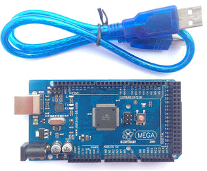 [Sintron] Arduino MEGA 2560 R3 including USB Cable  for 3D Printer - Sintron