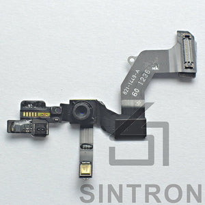 Sintron iPhone 5/5C/5S/6/6Plus/6S Front Face Camera - Replacement Repair Part for iPhone Front Face Camera Lens Proximity Sensor Light Motion Flex Cable