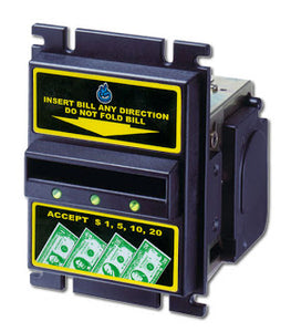 [SINTRON] New ICT Bill acceptor Validator BL-700 USD-4 for US Currency