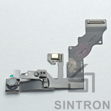 Sintron iPhone 5/5C/5S/6/6Plus/6S Front Face Camera - Replacement Repair Part for iPhone Front Face Camera Lens Proximity Sensor Light Motion Flex Cable - Sintron