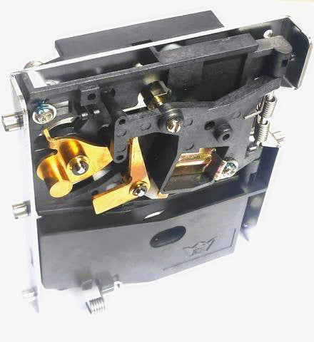 Sintron Mechanic Coin Mech Acceptor Selector for USA quarter - Sintron