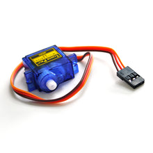 Sintron CFsunbird RC Micro SG90 Servo 9g For Arduino Aeromodelismo Align Trex 450 Airplane Helicopters Accessories - Sintron