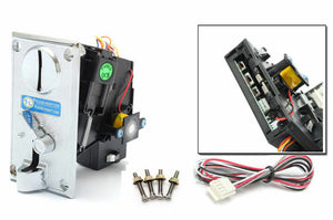 [Sintron] TW-130B Electronic coin acceptor for jamma arcade cherry game