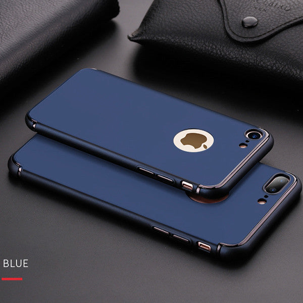 [Sintron]Plating Phone Cases For iphone 7 6 6s Plus - Sintron