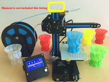 [Sintron] TW-102 Office 3D Printer Upgrade Version -  Full Complete Kit for Prusa i3 DIY - Sintron