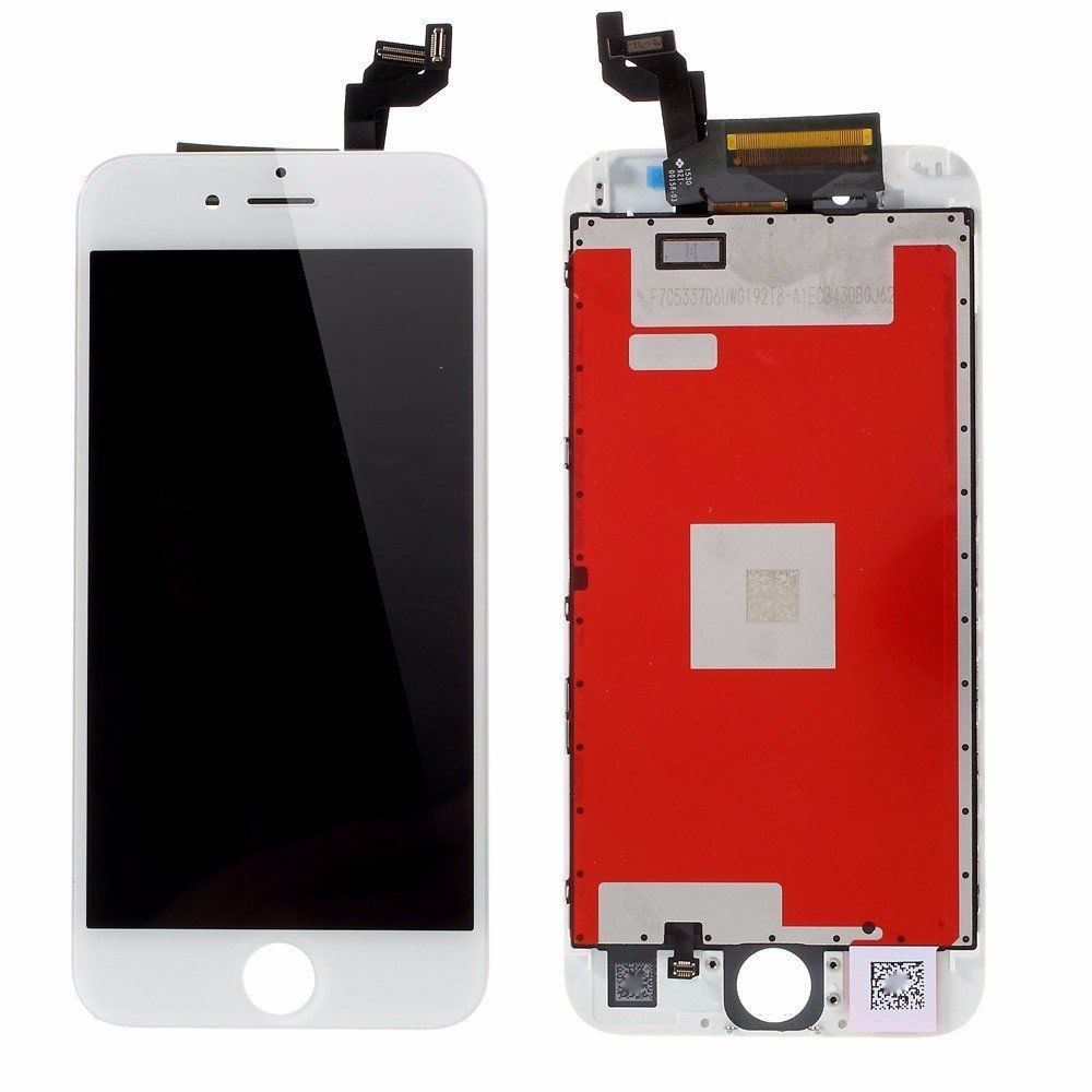 separation shoes fe93b 2ad7d [Sintron] Replacement LCD & Touch Screen Digitizer for iPhone 5/5C/5S/6/6  Plus/6S/6S Plus/7/7 Plus/8/8 Plus White. Works like Original !