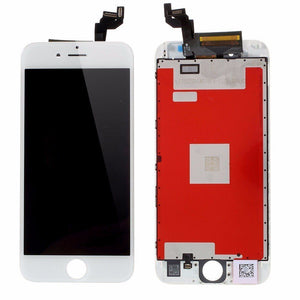 [Sintron] Replacement LCD & Touch Screen Digitizer for iPhone 5/5C/5S/6/6 Plus/6S/6S Plus/7/7 Plus/8/8 Plus White. Works like Original ! - Sintron