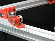 [Sintron]Kossel Mini Rostock 3D Printer 625-2RS Bearing for Filament Spool Mount & Guide - Sintron