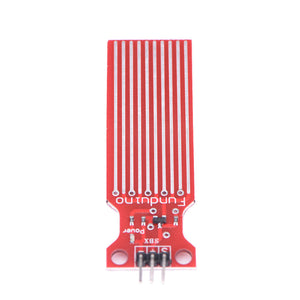 Sintron 5 PCS High Sensitivity Water Liquid Level Sensor for Arduino UNO  R3 Mega2560 Duemilanove Nano Robot XBee ZigBee NG4S - Sintron