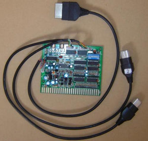 Arcade Game Xbox console time control timer board to Jamma cabinet - Sintron