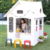 Furniture and Decor Ideas for Fabulous Cubby Houses
