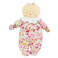 Alimrose Asleep Awake Baby Doll 24cm - Rose Garden