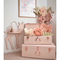 Belle and Co Storage Case Set