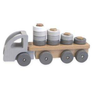 Discoveroo Mini Sort N' Stack Truck