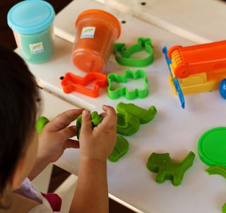 Rolling Pin Djeco Play Dough Modelling Set Everything You Need To Start Cutters