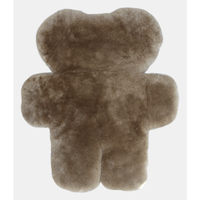 FlatOut Bear Rugs Latte