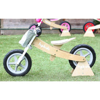 Trike / Balance Bike Short Axle