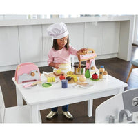 Hip Kids - Toy Food & Beverage Set-