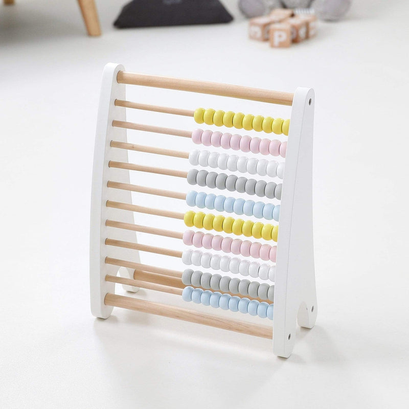 HipKids Wooden Abacus