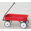 Kids Steel Toy Wagon