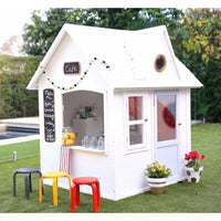 PIPER Cubby House-