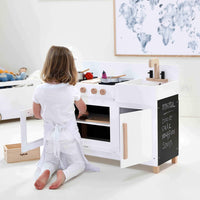 HipKids Scandi Toy Kitchen