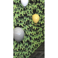 Wall Mounted Decorative 1/2 Balloon (20cm)