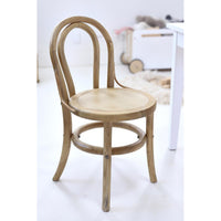 Yves Chair (2-pack) Natural