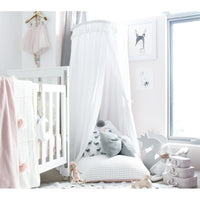 Hope & Jade Canopy White