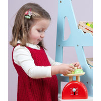 Le Toy Van Weighing Scales-