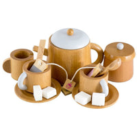 Make Me Iconic Tea Set-