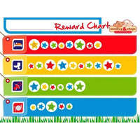 Rewards Chart-