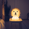 Mr Maria Lion First Light -  Dimmable LED Lamp