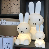 Mr Maria Miffy -  Dimmable LED Lamp