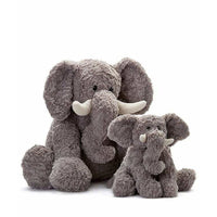 Nana Huchy Jimmy The Elephant