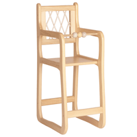 Such Great Heights Gretel Dolls High Chair
