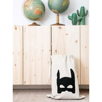 Fabric Toy Storage Bags-ABC